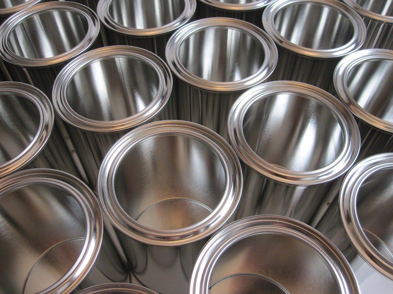 Skup cyny i niklu – czy złom tych metali jest tak cenny? - Zdjęcie główne