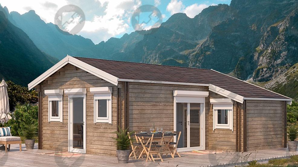 Czy budowa domu z drewna się opłaca? - Zdjęcie główne