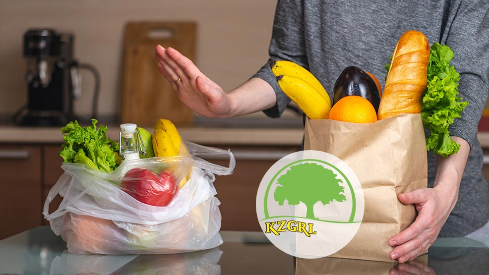 Jesteś asertywny? ODMAWIAJ niepotrzebnych rzeczy! Recykling zaczyna się w Twoim domu! Masz na to wpływ! - Zdjęcie główne