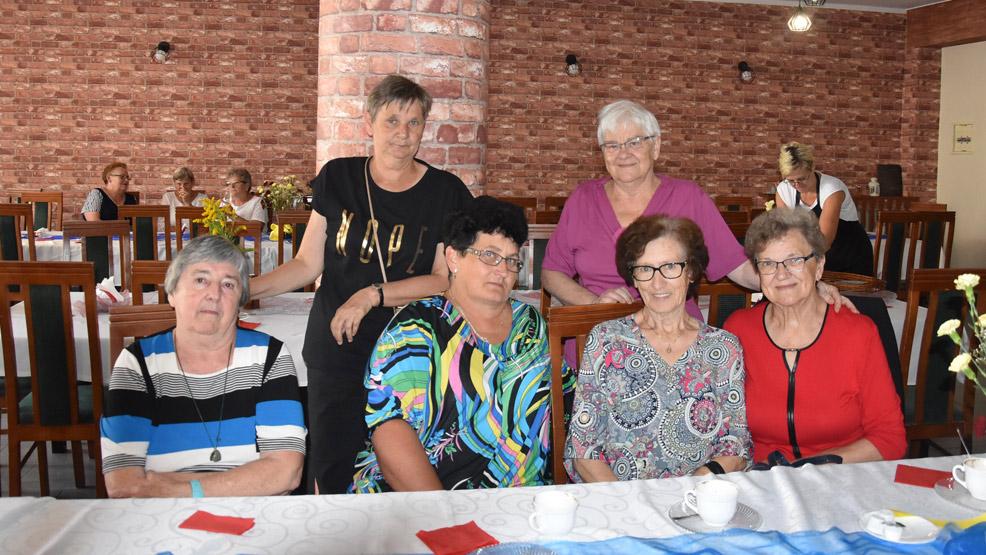 Klub Seniora już po corocznym spotkaniu - Zdjęcie główne