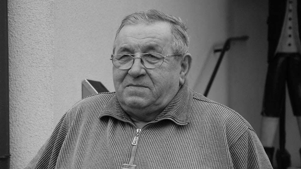 W powiecie gostyńskim zmarł kolejny sołtys. Tworzymirki straciły cenionego gospodarza - Zdjęcie główne