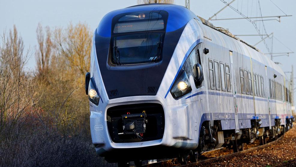 Bezpośredni pociąg z Leszna do Pragi? Być może jeszcze w tym roku - Zdjęcie główne