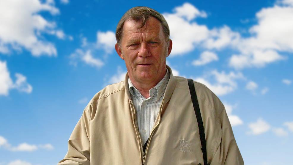 Przejął pałeczkę z zapałem. Gminna Rada Seniorów w Gostyniu ma nowego przewodniczącego - Zdjęcie główne