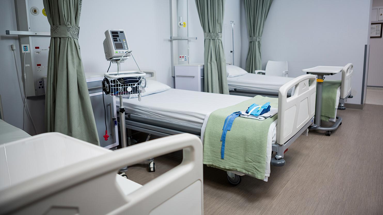 Oddział zakaźny wraca do szpitala w Gostyniu. Czy to zmieni organizację pracy instytucji? - Zdjęcie główne