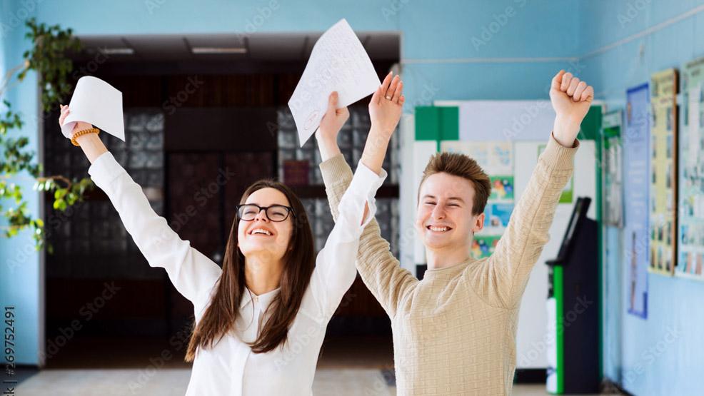 Konkurs świadectw dla uczniów szkół ponadpodstawowych - Zdjęcie główne