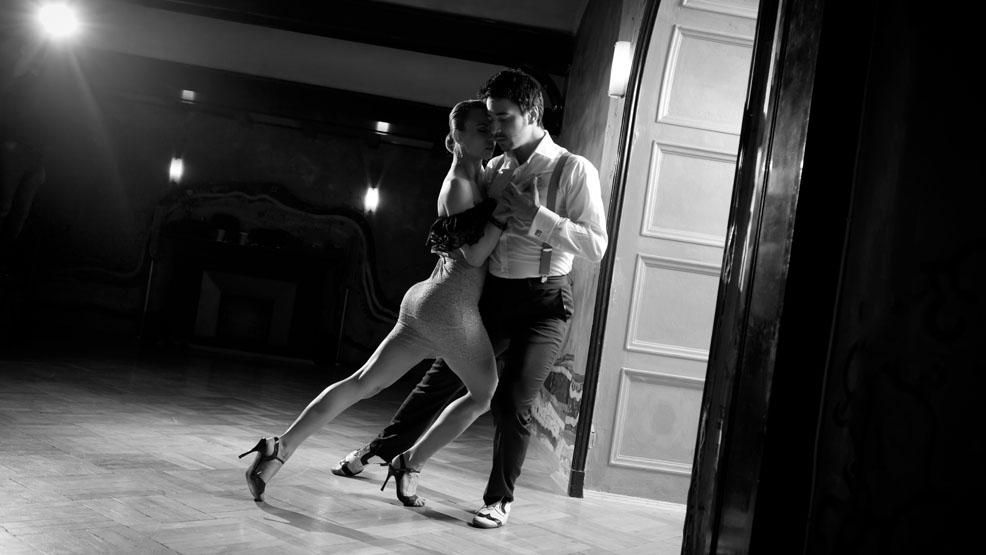 Pełne emocji tango zdominuje Gostyń.  Tangonalia ruszają w niedzielę. Wciąż można się zapisywać! - Zdjęcie główne