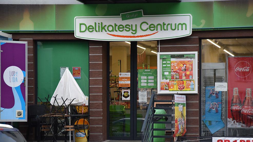 Sprzedaż internetowa z dostawą do domu?  Delikatesy Centrum to jedyny taki sklep Gostyniu - Zdjęcie główne