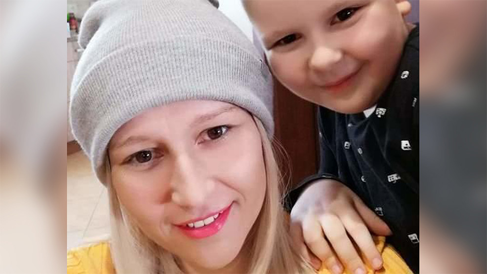 Marta z gminy Borek dzielnie walczy z chłoniakiem. Teraz  potrzebuje naszej pomocy! - Zdjęcie główne