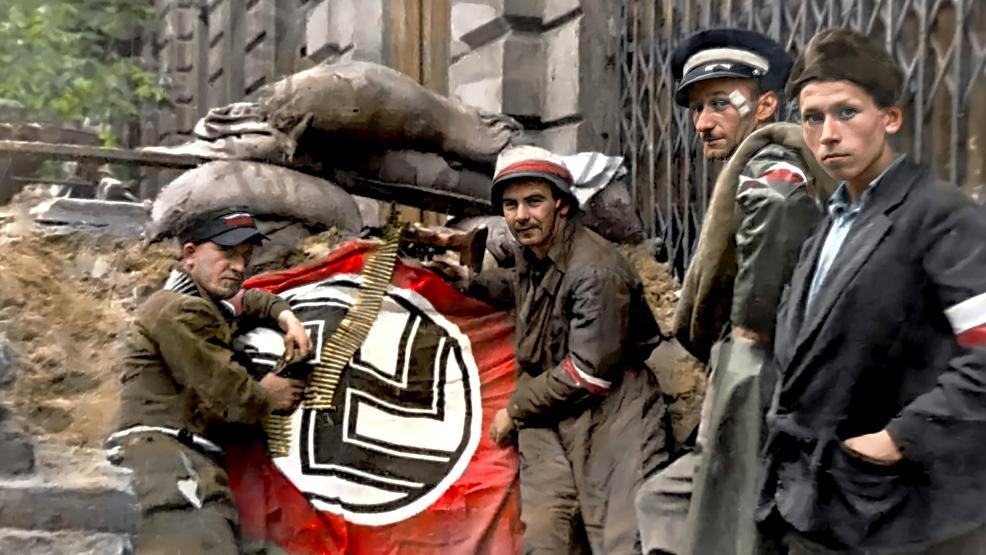 Dzień zwycięstwa, dzień pamięci - Zdjęcie główne