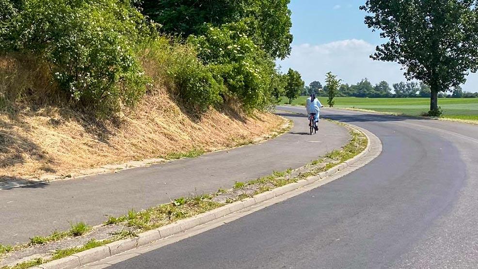 Ile kilometrów tras dla rowerzystów mamy w powiecie gostyńskim? - Zdjęcie główne