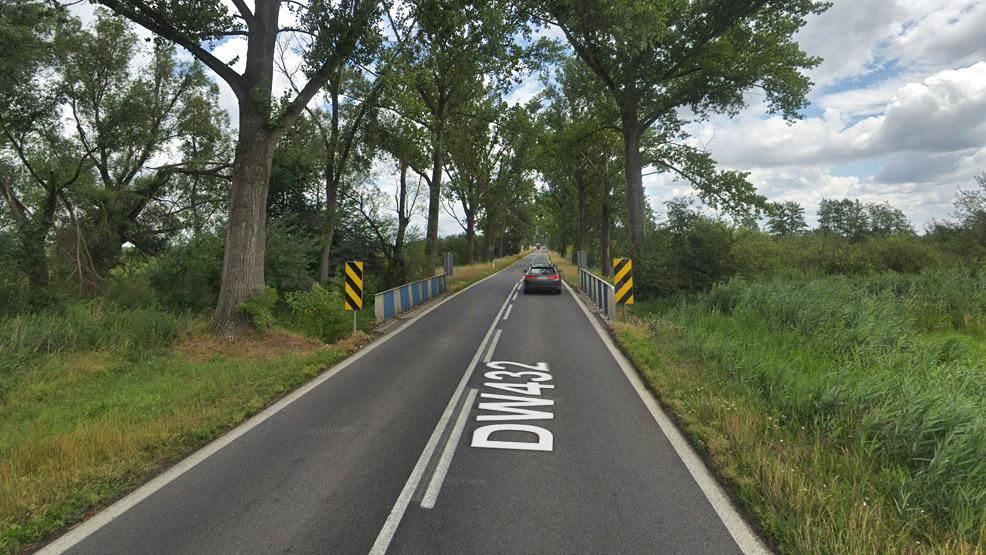 Drogi 434 i 308 przez powiat gostyński będą objazdem - Zdjęcie główne