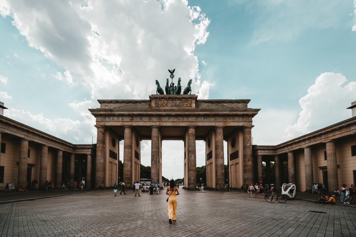 Nie przegap okazji na zwrot podatku z Niemiec - Zdjęcie główne