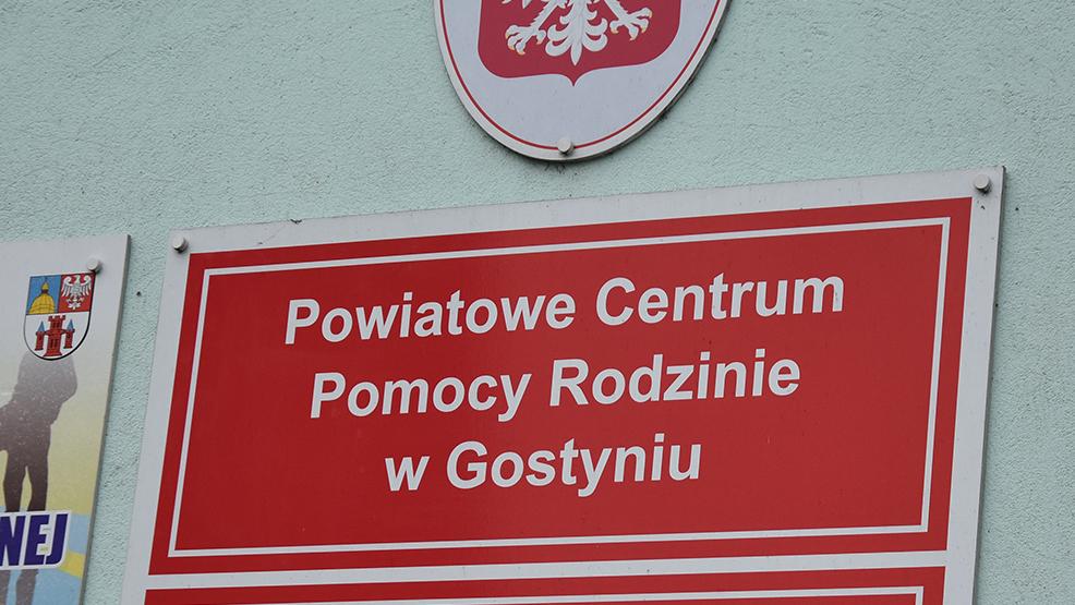 PCPR w Gostyniu nagrodzone na półmetku prestiżowego konkursu - Zdjęcie główne