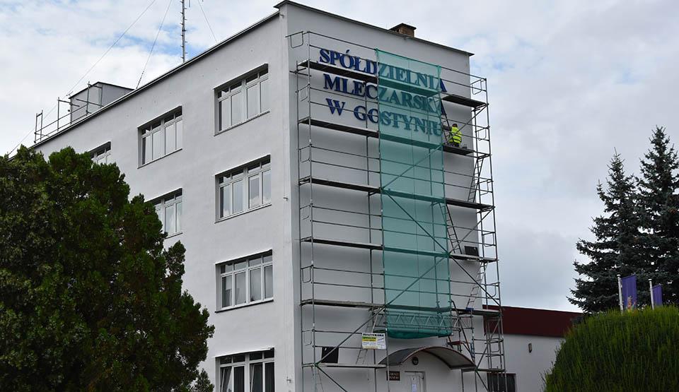 Było śledztwo przeciwko prezesowi mleczarni w Gostyniu. Czym sobie zasłużył? - Zdjęcie główne