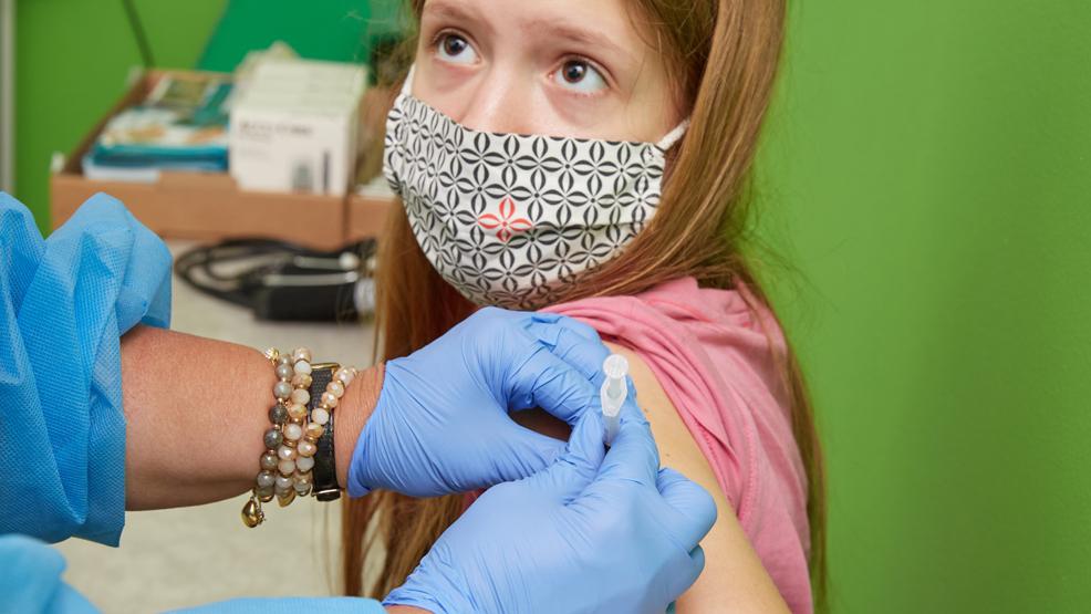 Będą szczepienia uczniów w gostyńskich szkołach? To wszystko zależy od rodziców - Zdjęcie główne