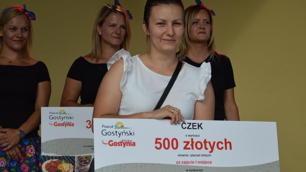 Rusza konkurs Dobre Smaki Powiatu - zgłoś swój przepis i wygraj nagrody pieniężne oraz AGD - Zdjęcie główne