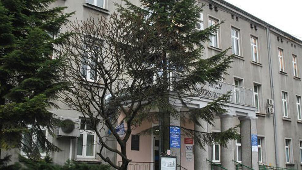 Szpital w Gostyniu wrócił do normalności - Zdjęcie główne