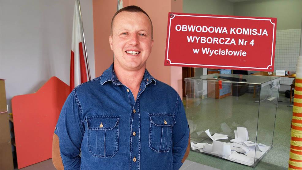 """Sołtys przegrał z """"budowlańcem"""". Wiemy, kto uzupełni wakat w Radzie Miejskiej w Borku Wlkp. - Zdjęcie główne"""