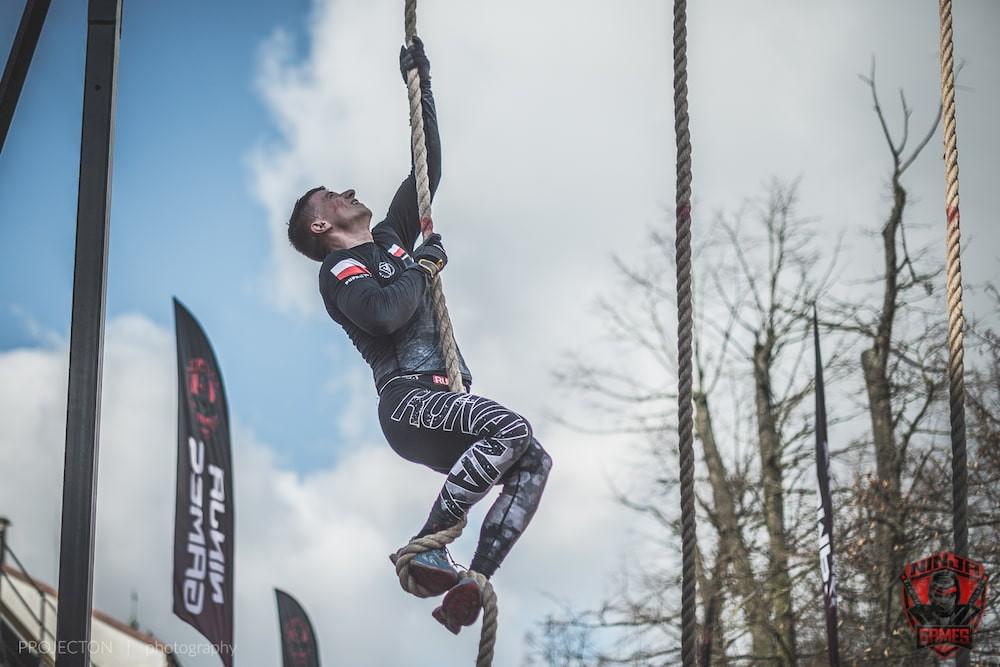 Mistrzostwa Powiatu Gostyńskiego startują już w sobotę. Ninja w niedzielę - Zdjęcie główne