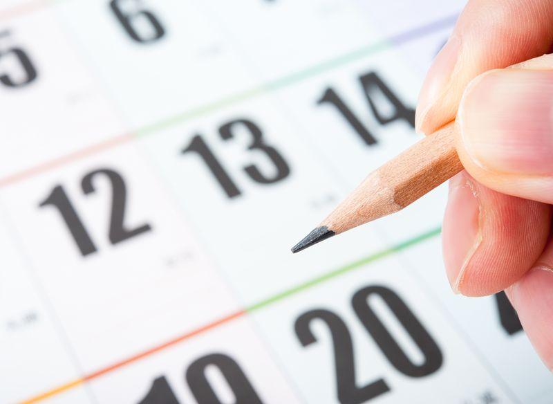 Dni wolne w 2022 roku. Sprawdź, jak zaplanować swój urlop?  - Zdjęcie główne