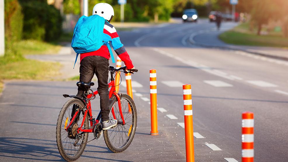 Osiemnastolatek ukradł dziecięcy rower z gostyńskiego osiedla. Pieniądze ze sprzedaży przeznaczył głównie na alkohol - Zdjęcie główne