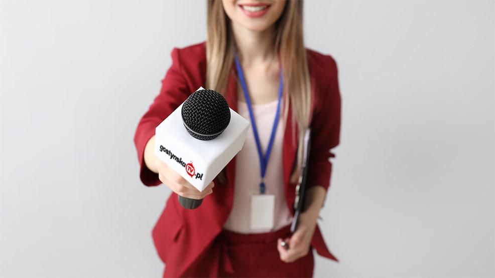 Chcesz być dziennikarzem? Dołącz do drużyny z POWerem - Zdjęcie główne