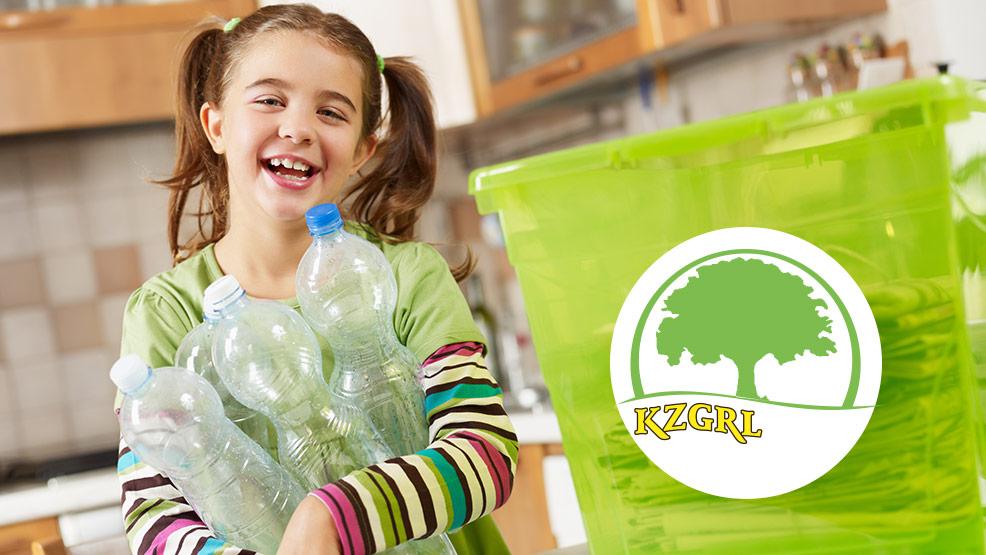 Jesteś kreatywny? Wykorzystuj odpady ponownie! Recykling zaczyna się w Twoim domu! Masz na to wpływ! - Zdjęcie główne