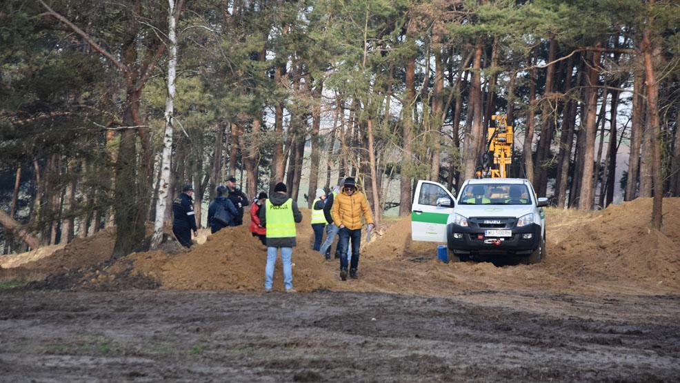 Zanieczyścił wodę i środowisko w okolicach Kunowa. Witold G. dostał wyrok - Zdjęcie główne