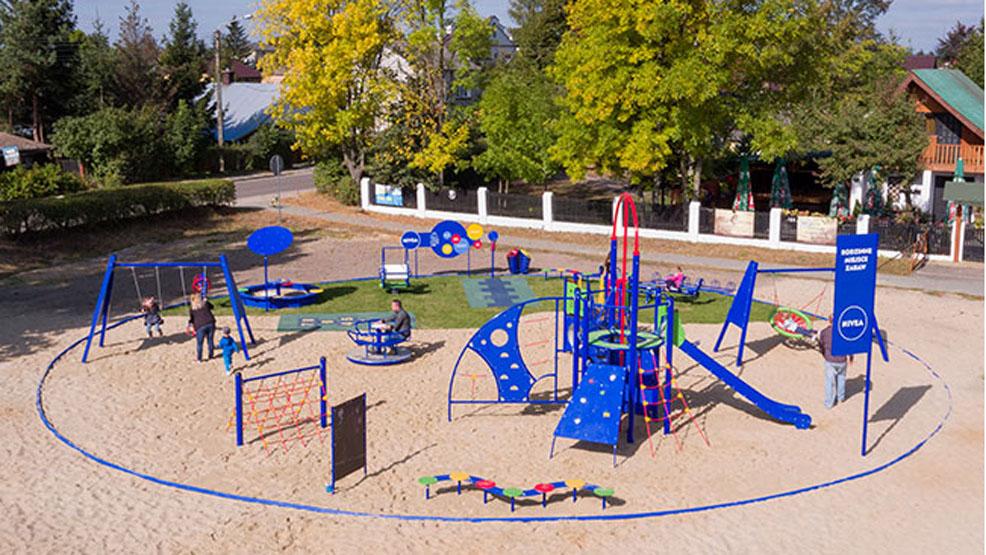 PILNE! Jest szansa na dwa wyjątkowe, modułowe place zabaw w powiecie gostyńskim - Zdjęcie główne