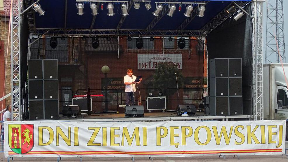 Dni Ziemi Pępowskiej już od jutra - Zdjęcie główne