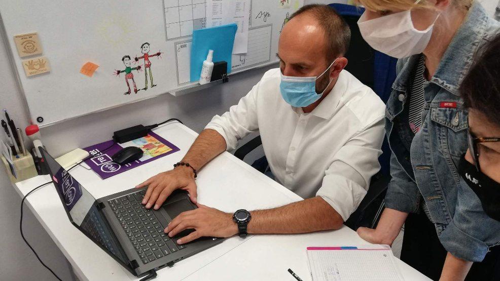Portal www.ngo.gostyn.pl będzie dawał możliwość prezentacji swoich dokonań i promocji - Zdjęcie główne