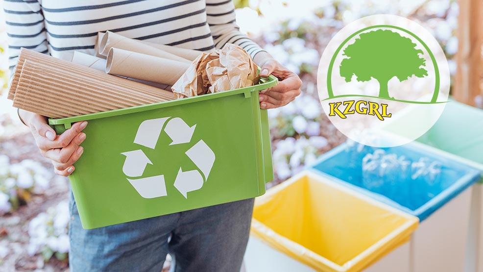Jesteś pomysłowy? PRZETWARZAJ odpady i nadawaj im nowe życie! Recykling zaczyna się w Twoim domu! Masz na to wpływ! - Zdjęcie główne
