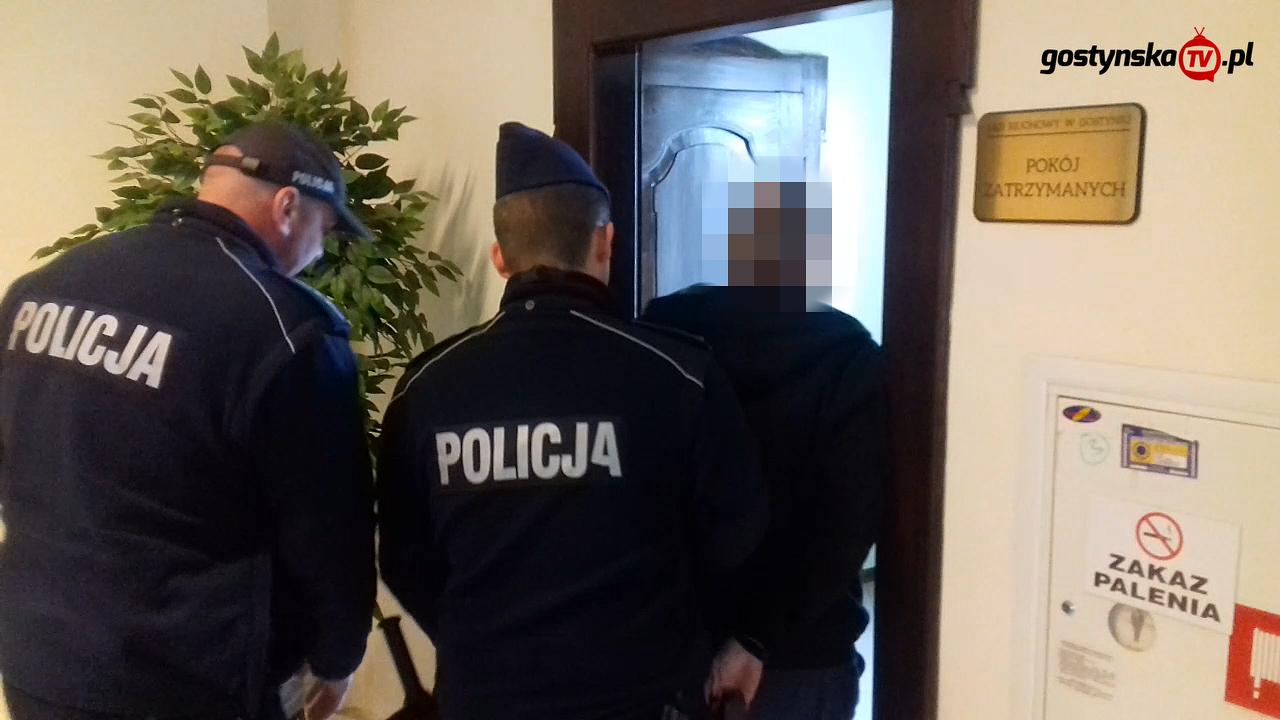 Mieszkaniec Kunowa skazany za próbę zabójstwa żony z kuszy - Zdjęcie główne