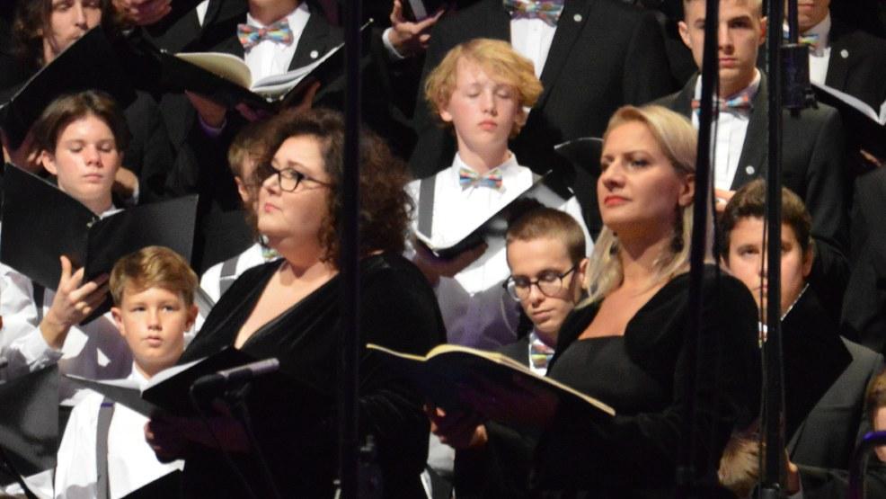 Pierwszy weekend XVI Festiwalu Muzyki Oratoryjnej Musica Sacromontana - Zdjęcie główne