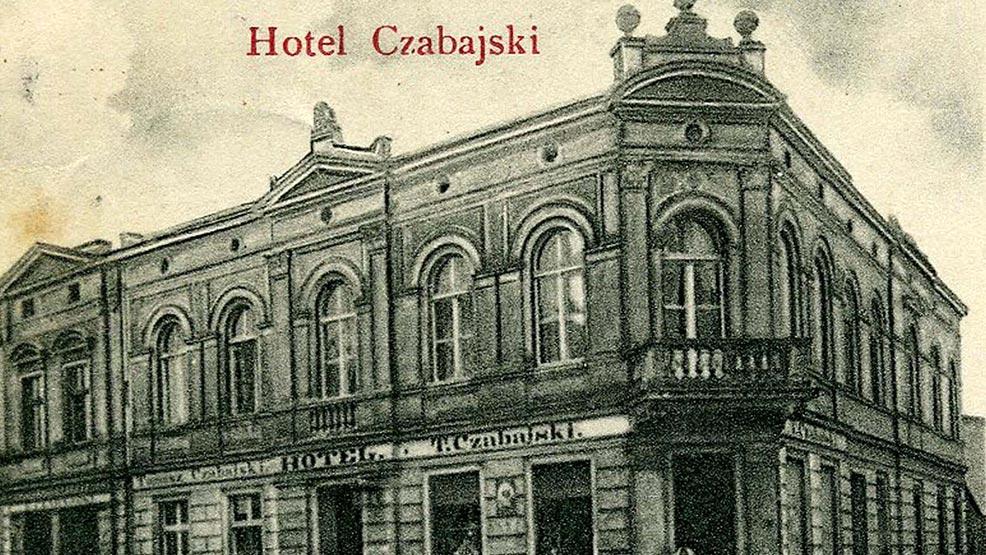 Hotele w dawnym Gostyniu - część 1. Zobacz, jak zmieniło się nasze miasto - zderzamy dawniej idziś - Zdjęcie główne