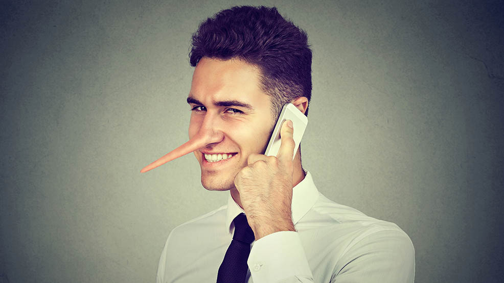 Uwaga na fałszywych konsultantów! - Zdjęcie główne