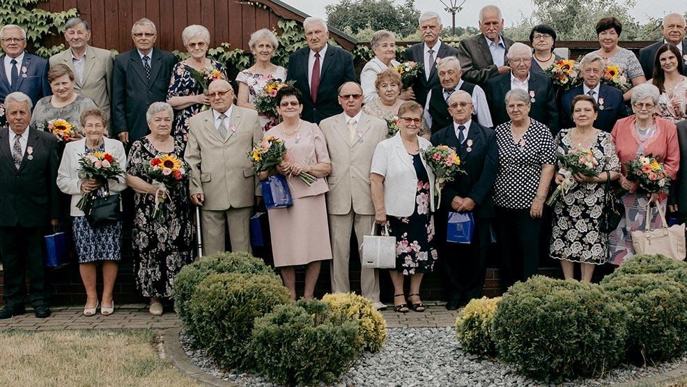 Jubileuszowo w Pępowie - Zdjęcie główne