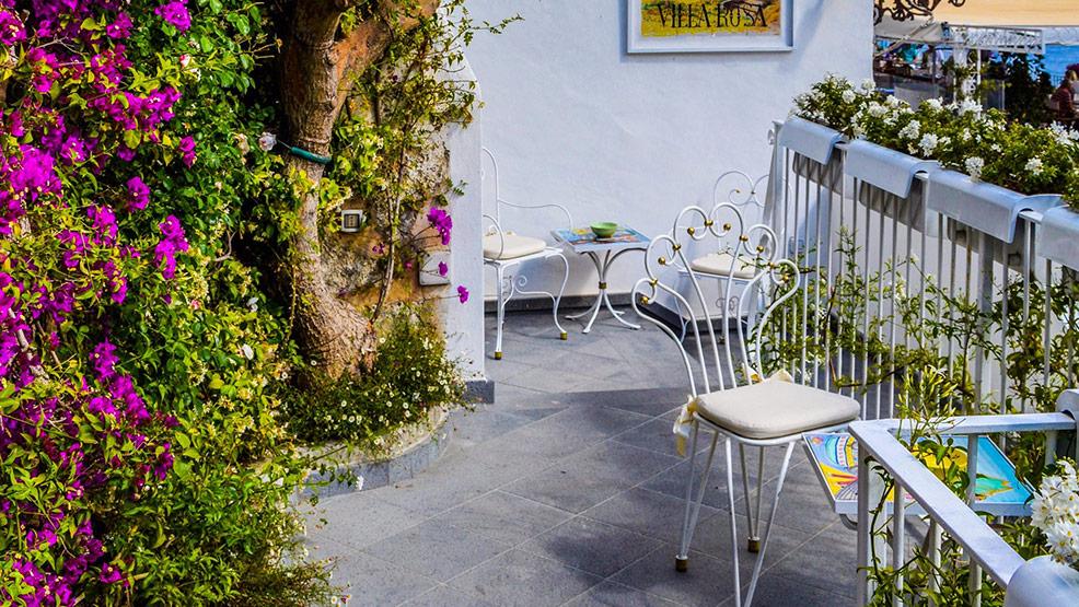 Krzesło ogrodowe. Dobierz krzesła ogrodowe do swoich potrzeb - Zdjęcie główne