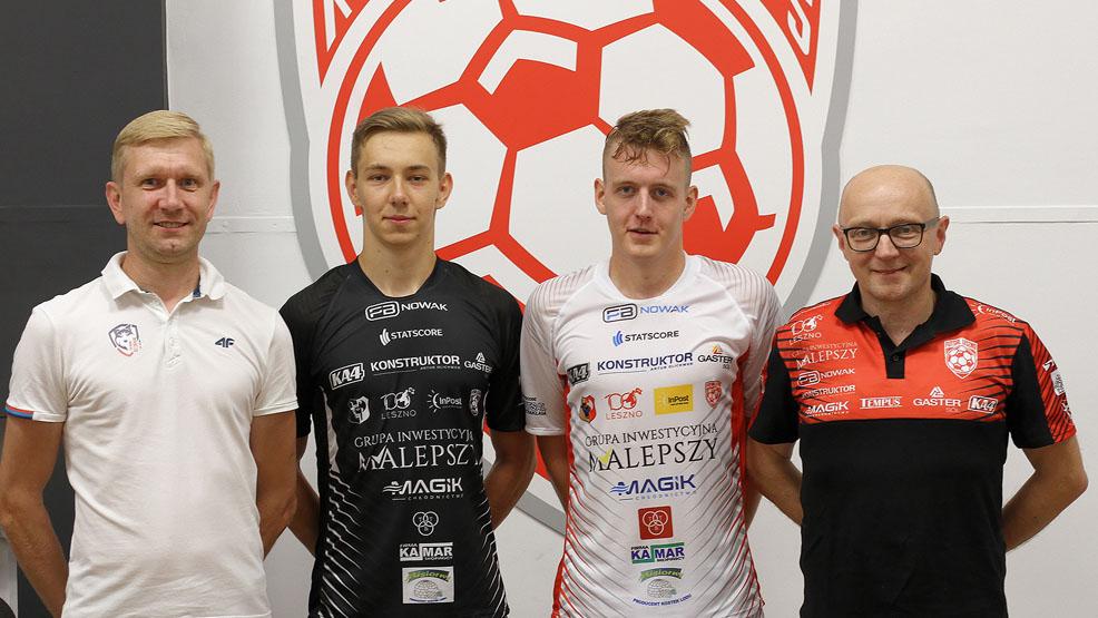 Z Futsalu Gostyń do ekstraklasy - Zdjęcie główne