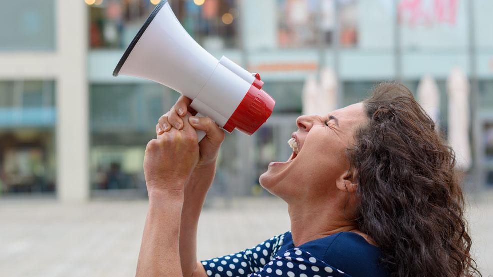 Pielęgniarki z Gostynia będą protestować w stolicy. Walczą o  poprawę warunków pracy i podwyżki - Zdjęcie główne