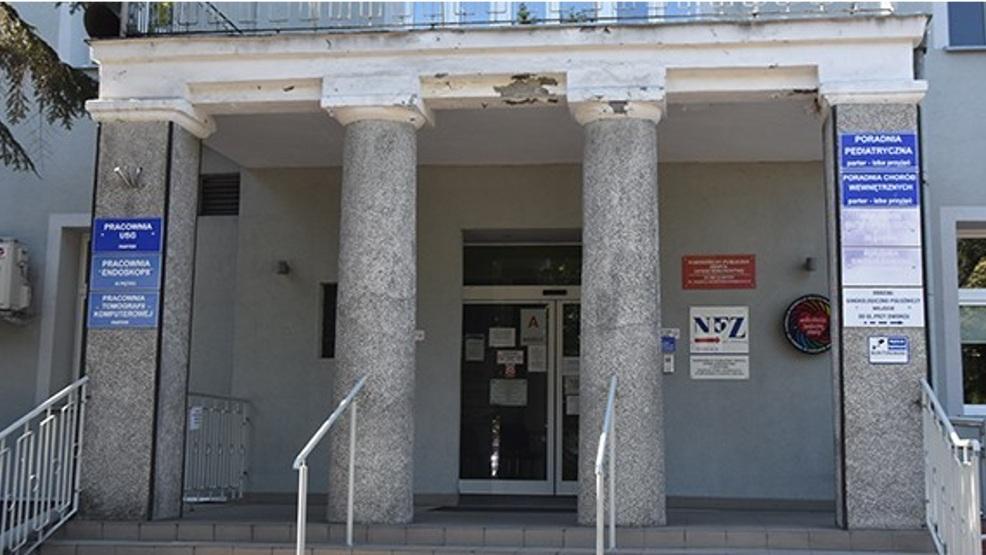 Dyrektor gostyńskiego szpitala zwolniła dyscyplinarnie główną księgową. Wiemy, co się stało - Zdjęcie główne