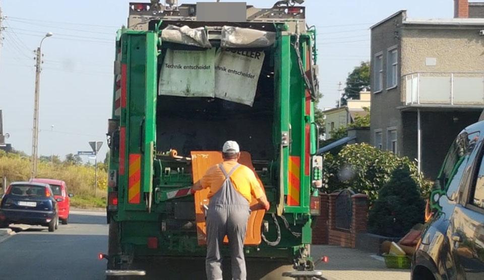Uwaga! Ruszyły zbiórki objazdowe odpadów wielkogabarytowych w powiecie gostyńskim - Zdjęcie główne