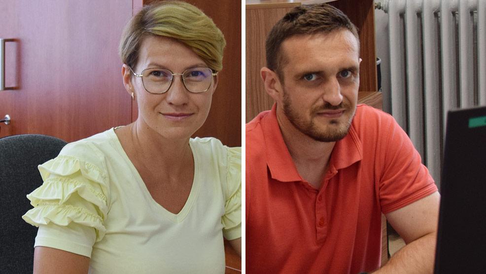 Nowe twarze wśród urzędników w gostyńskim magistracie. Z powodzeniem pokonali rywali - Zdjęcie główne