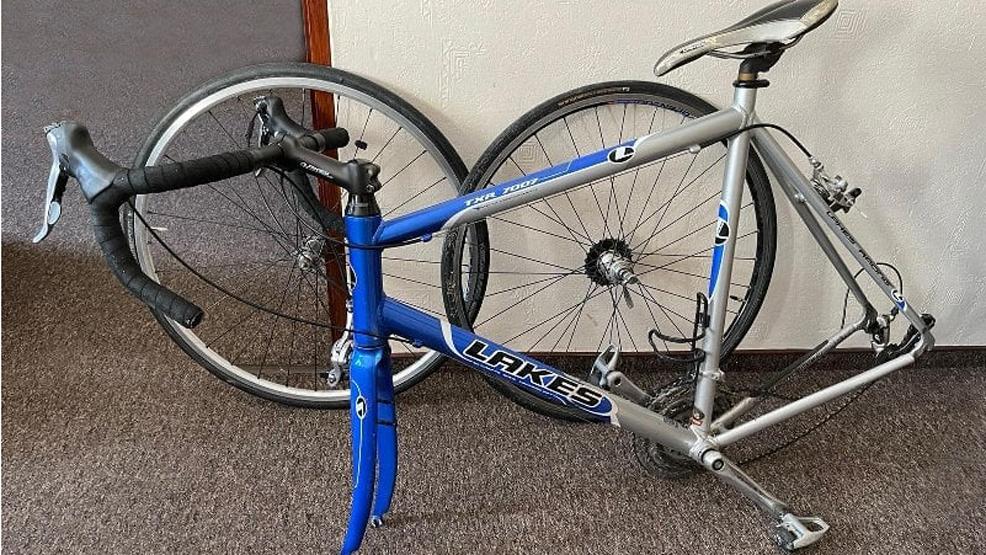 Ukradł 2 rowery i 1 zdążył sprzedać - Zdjęcie główne