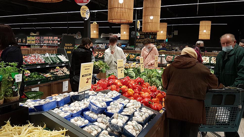 Ten market jest tam potrzebny. Otwarto nowy sklep Netto w Gostyniu - Zdjęcie główne