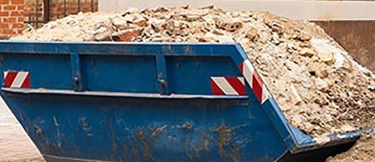 Mieszkańcy będą mieli gdzie wywieźć problemowe śmieci z gminy Nowe Miasto - Zdjęcie główne