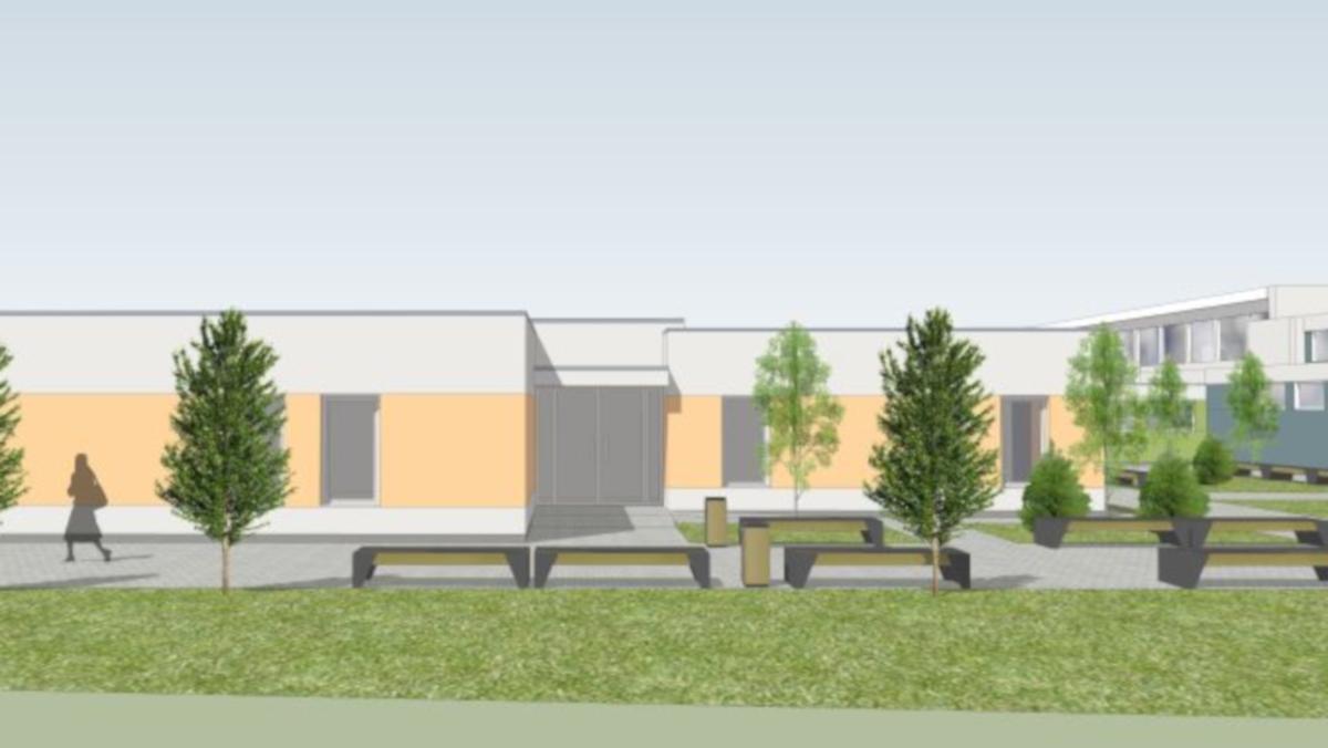 Gmina Jarocin. Będzie nowe przedszkole w Witaszycach  - Zdjęcie główne