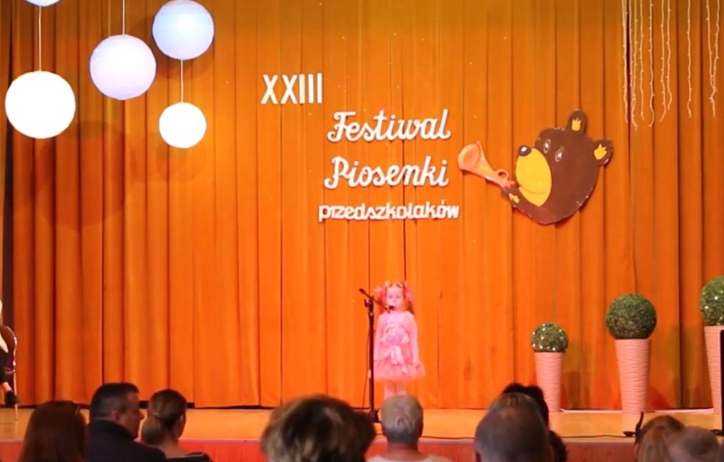 Nowe Miasto. Festiwal Piosenki Przedszkolaków 2021 odbędzie się w nowej formule. Zobacz do kiedy przyjmowane są zgłoszenia? - Zdjęcie główne