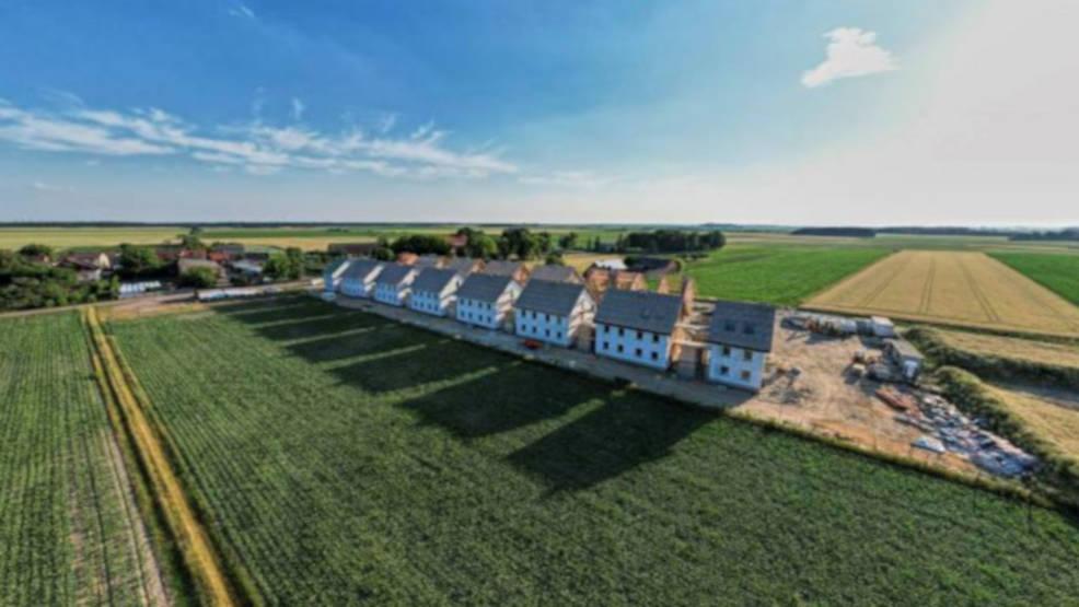 Jarocin. W Potarzycy powstaje 78 mieszkań, które mają być gotowe na początku przyszłego roku - Zdjęcie główne
