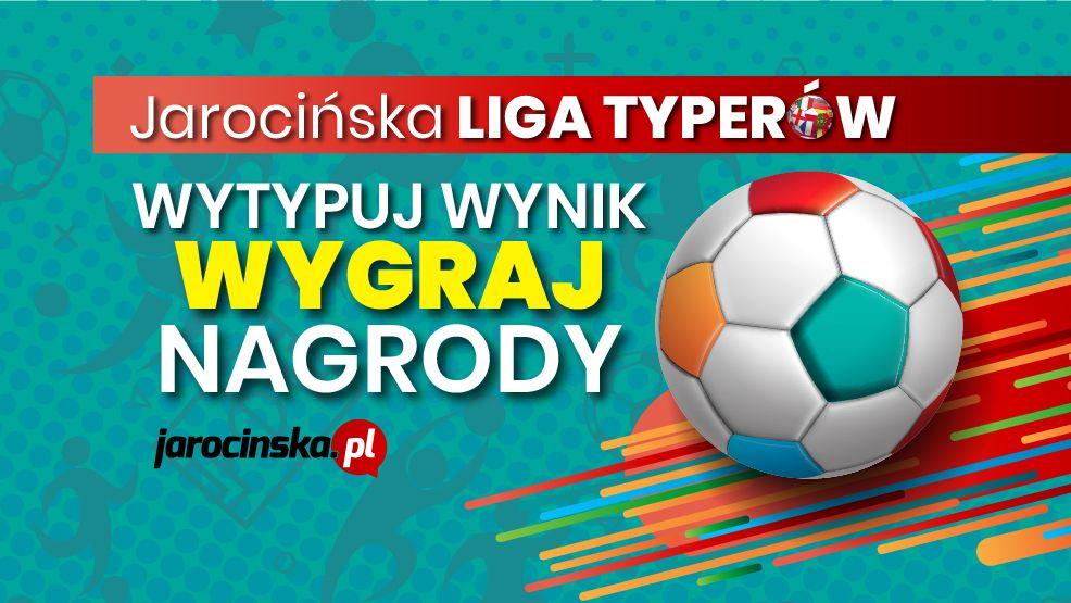 Jarocińska Liga Typerów. Przed nami ostatnia kolejka fazy grupowej. Czy EURO dla Polaków się kończy? - Zdjęcie główne